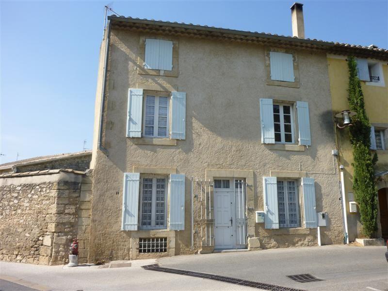 Locations maison de village a louer centre village de robion maison 3 chambres l 39 escale - Location maison 3 chambres ...