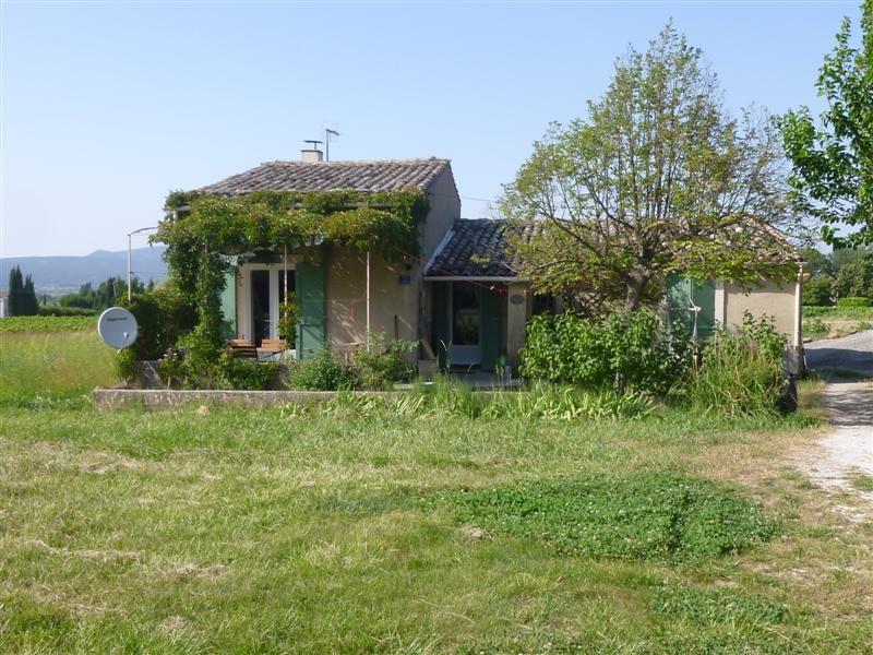 Maison en campagne T3/4 Oppède Sur la commune d\' Oppède à louer ...