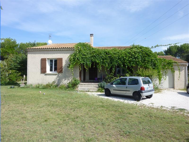 vaucluse location maison