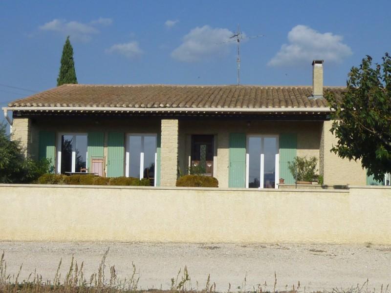 Maison en campagne T5 Cabrieres d \' Avignon Cabrieres d\' Avignon ...