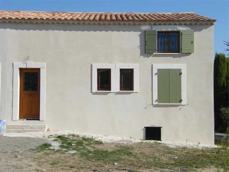 Locations maison neuve 2 chambres et ext rieur a louer a for Jardin louer 78