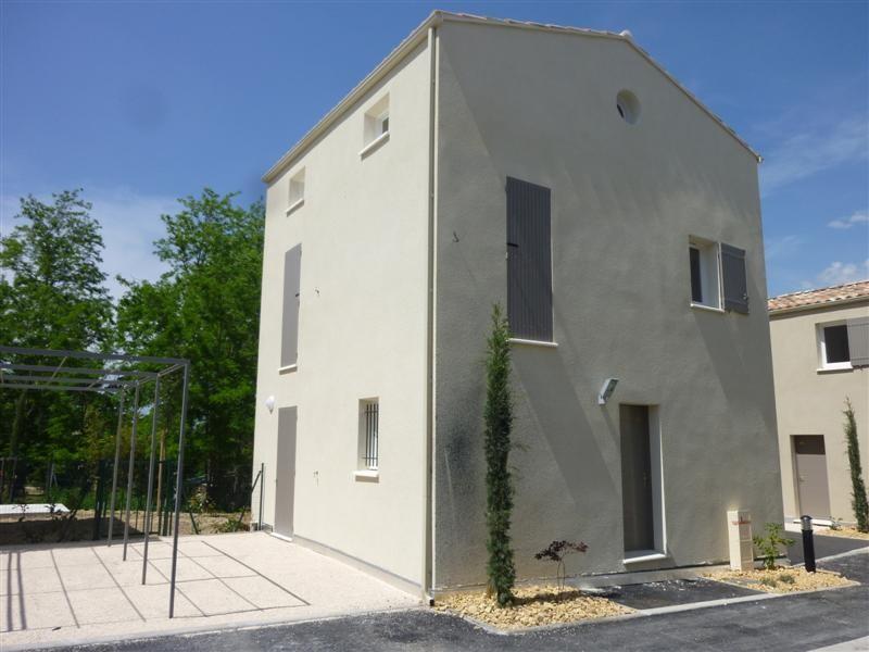 Vente Appartement Neuf Avec Cave Et Garage Fontaine De Vaucluse L