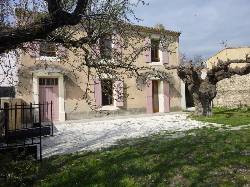 Locations maison t3 f3 maison de village de type t3 for Avignon location maison