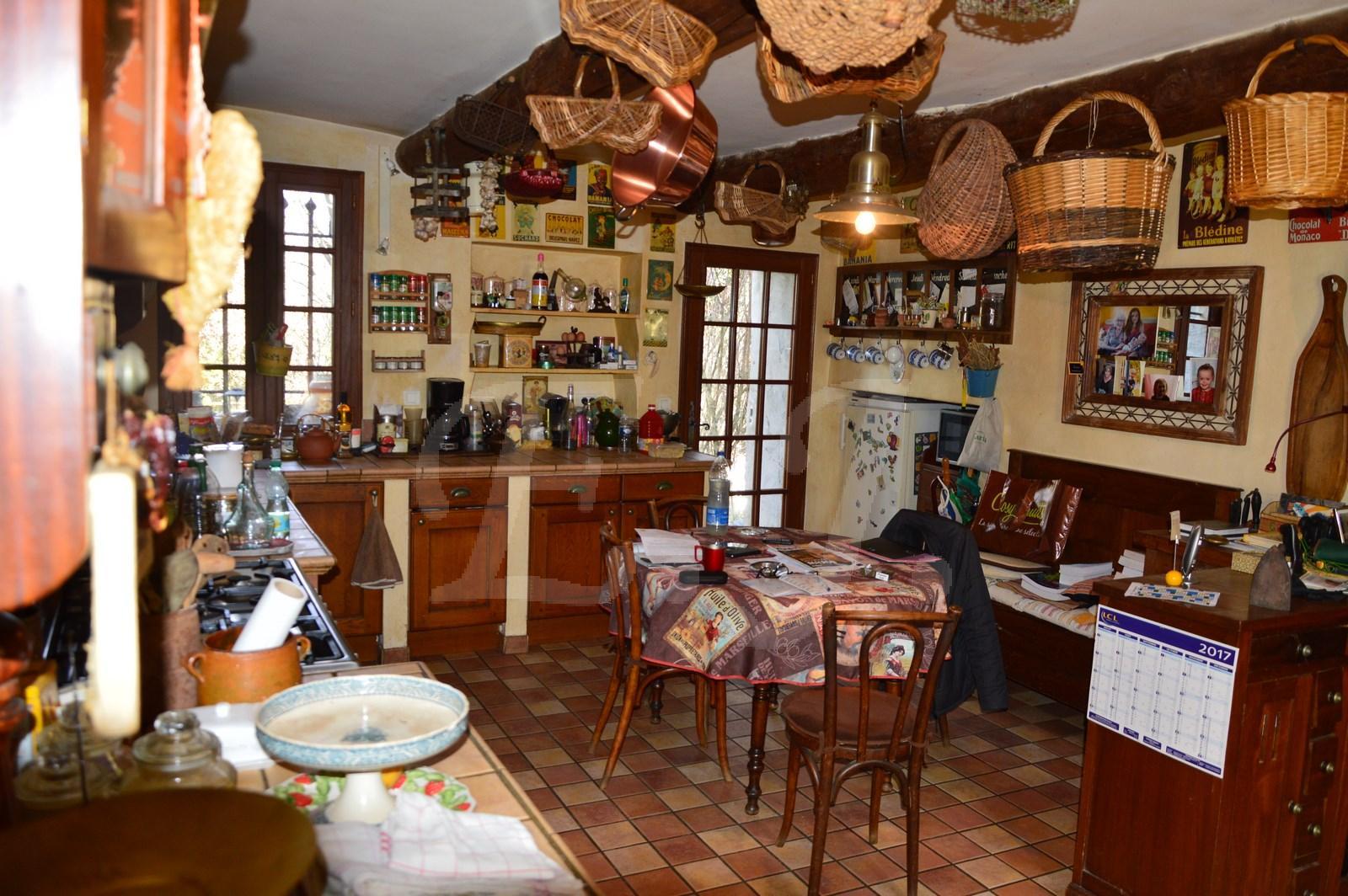 Mas a vendre Cabrières d'Avignon Luberon