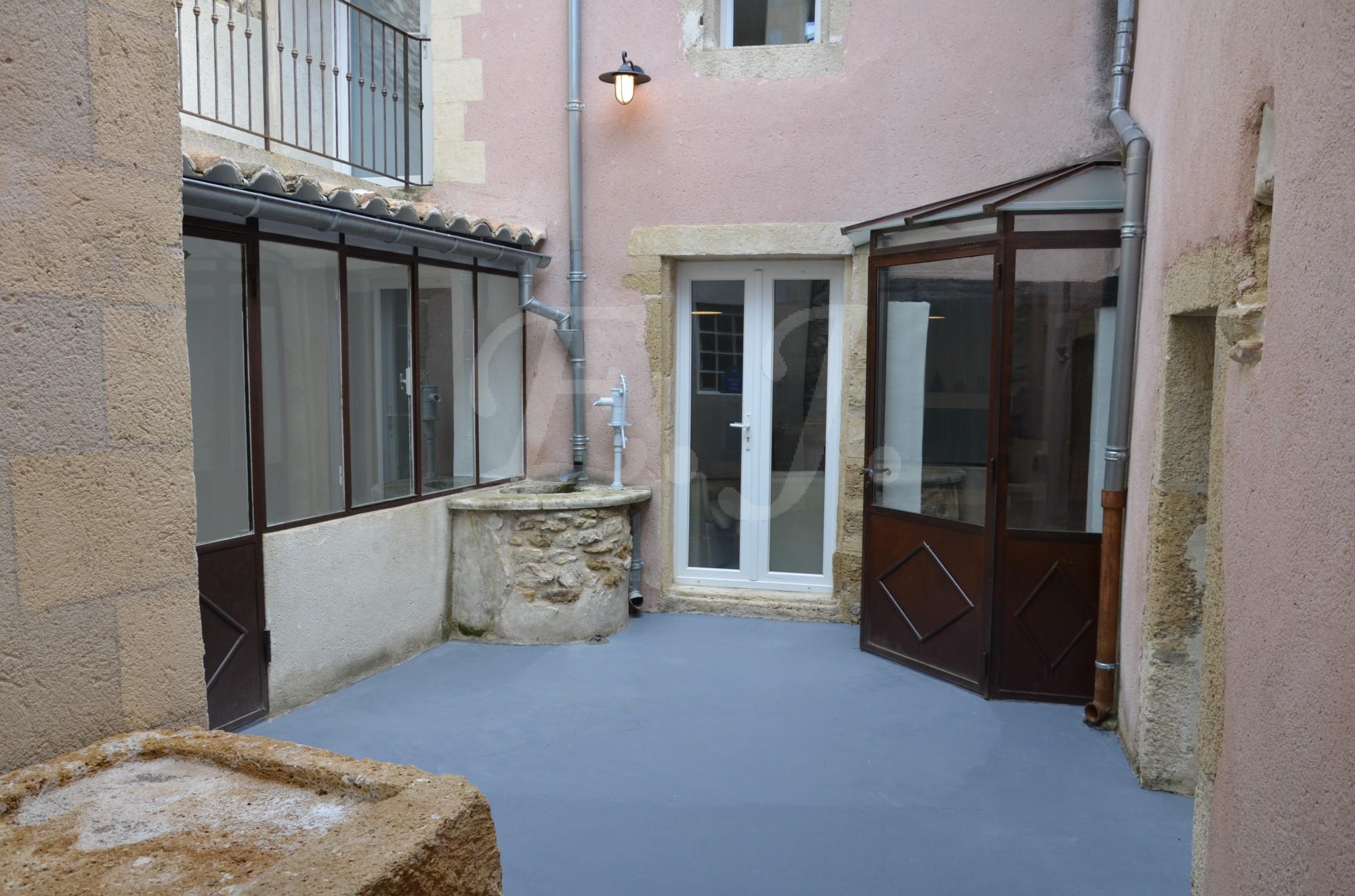 ventes maison de village t4 5 f4 5 robion r novation r cente et de qualit maison et villa. Black Bedroom Furniture Sets. Home Design Ideas
