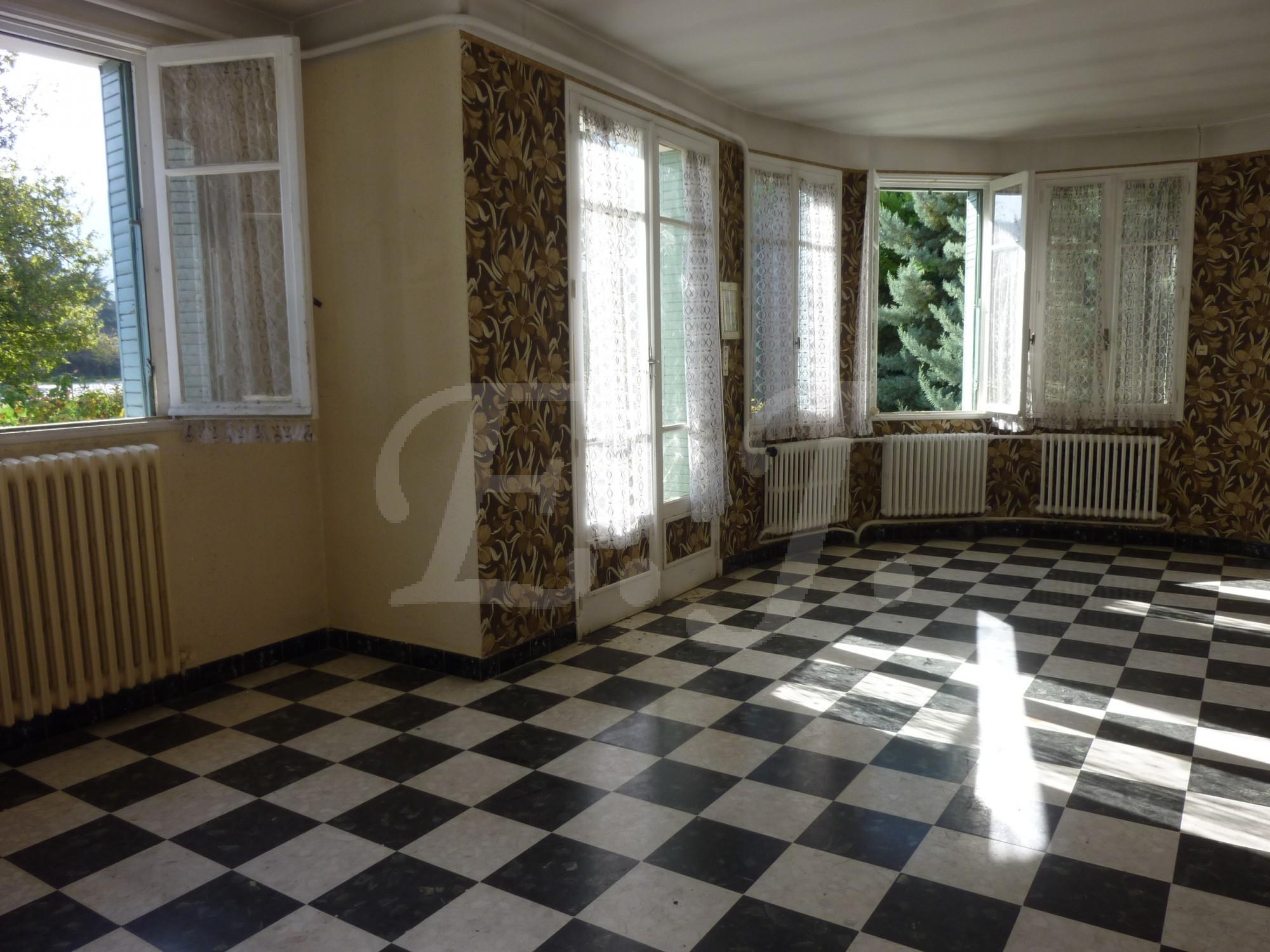 Maison a vendre 84660