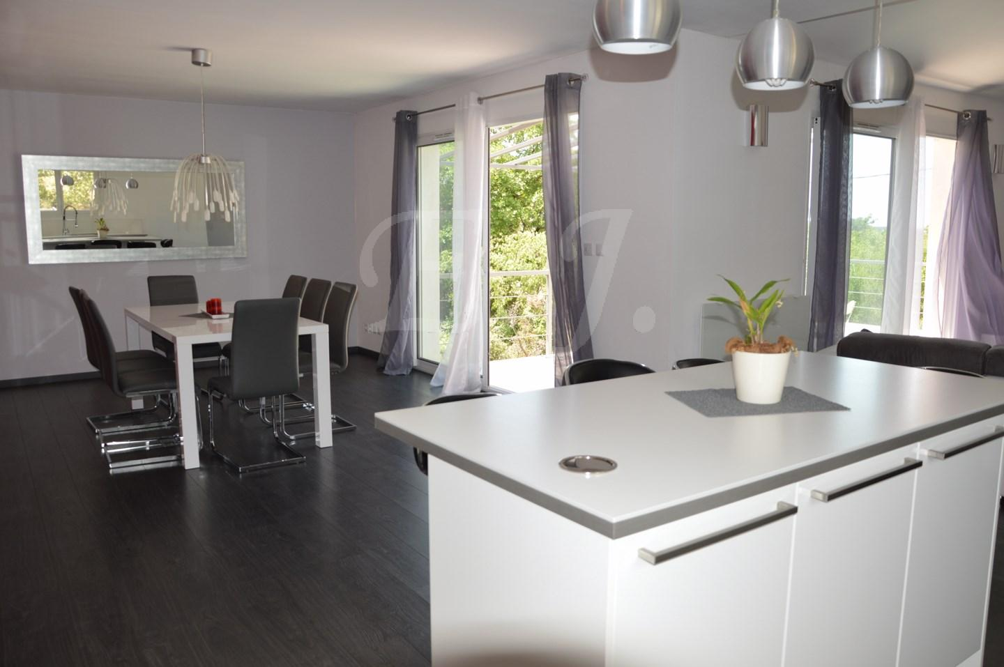 Immobilier 84580