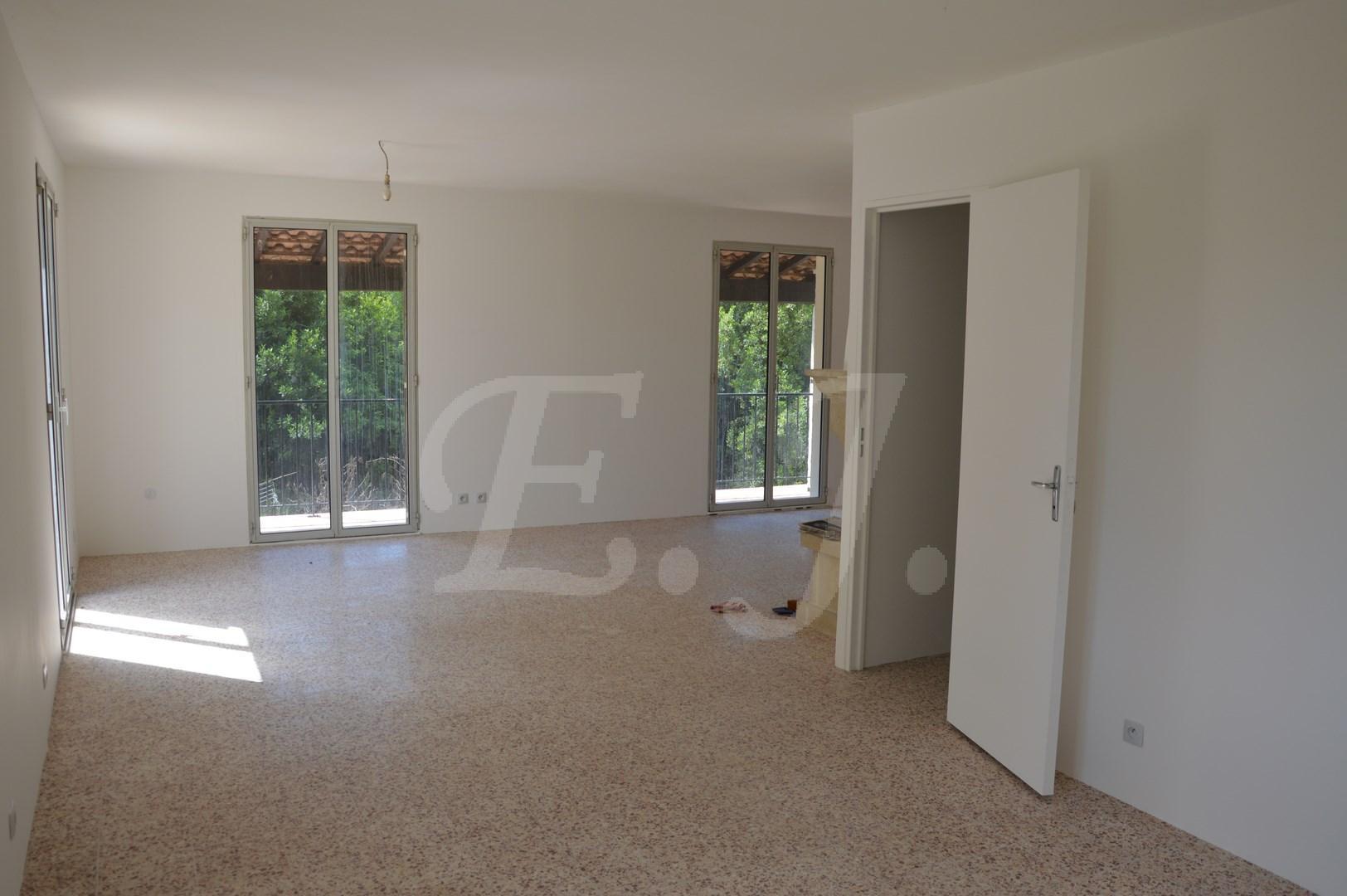 Vente maison 84250