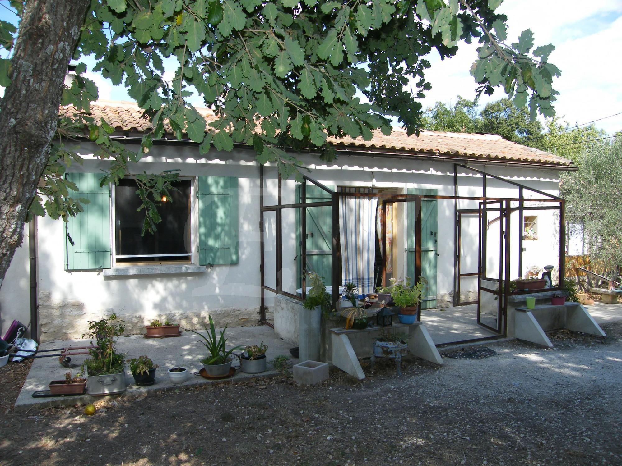 Maison de village a vendre lacoste