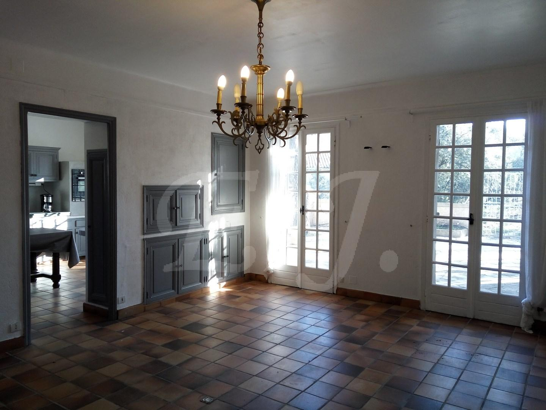 Luberon maison vente