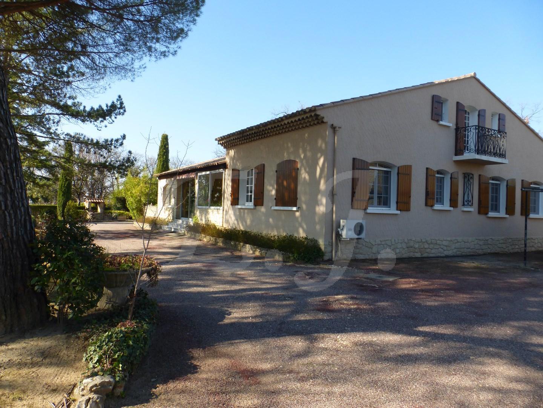 Achat maison vaucluse 84