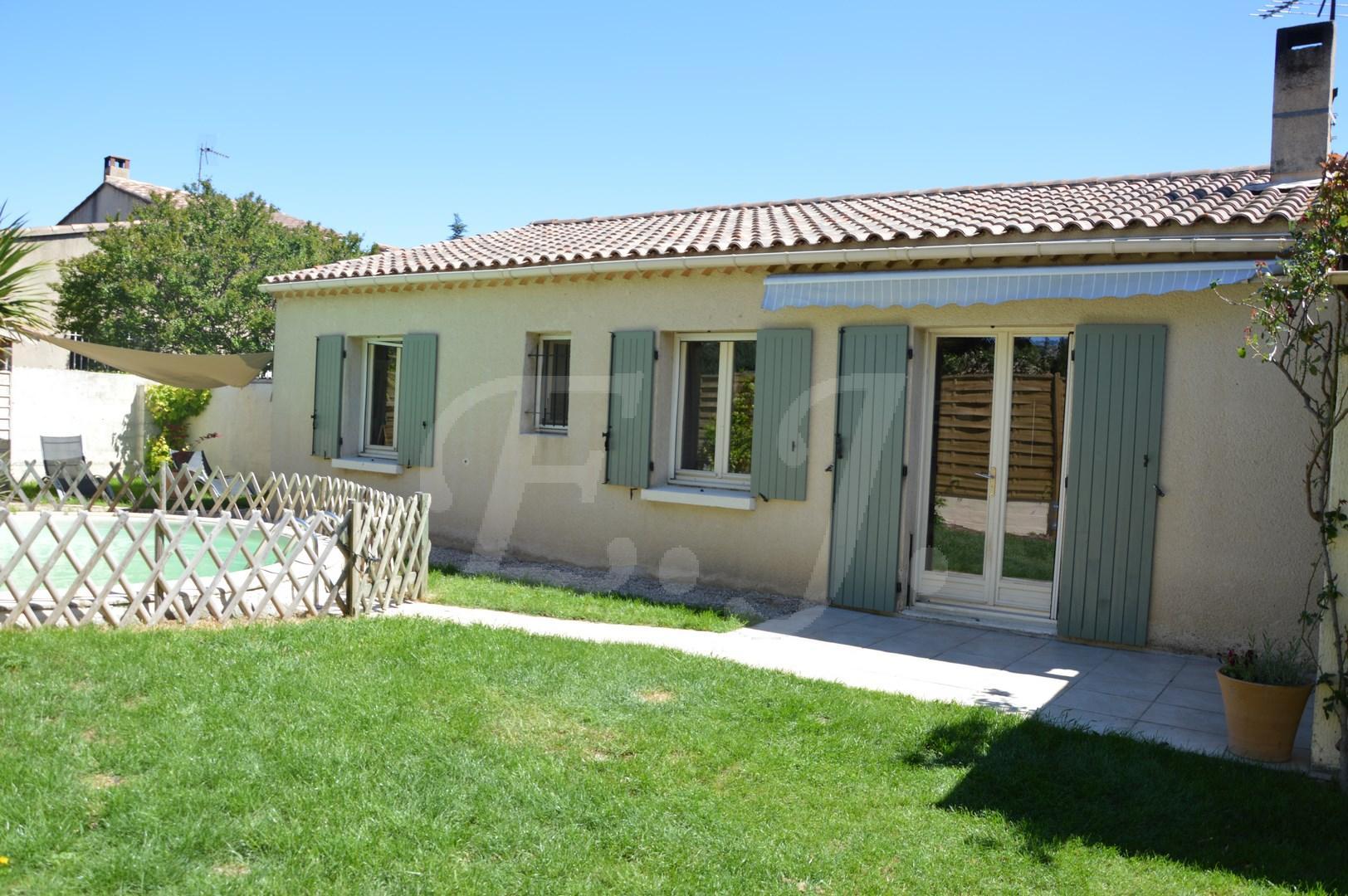 Archives maison et villa vendre vers robion 84 l for Site achat de maison