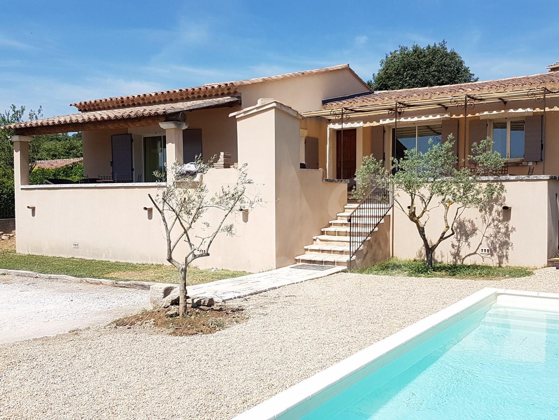 Petite Maison De Village Renovee A Vendre L Isle Sur La Sorgue L