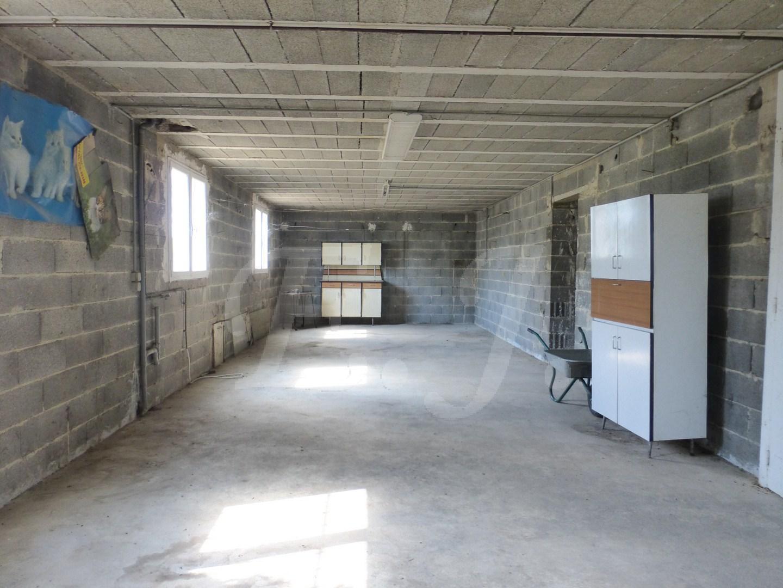 Vente Maison  T5 Taillades Poches du village surface utile de 300 m²