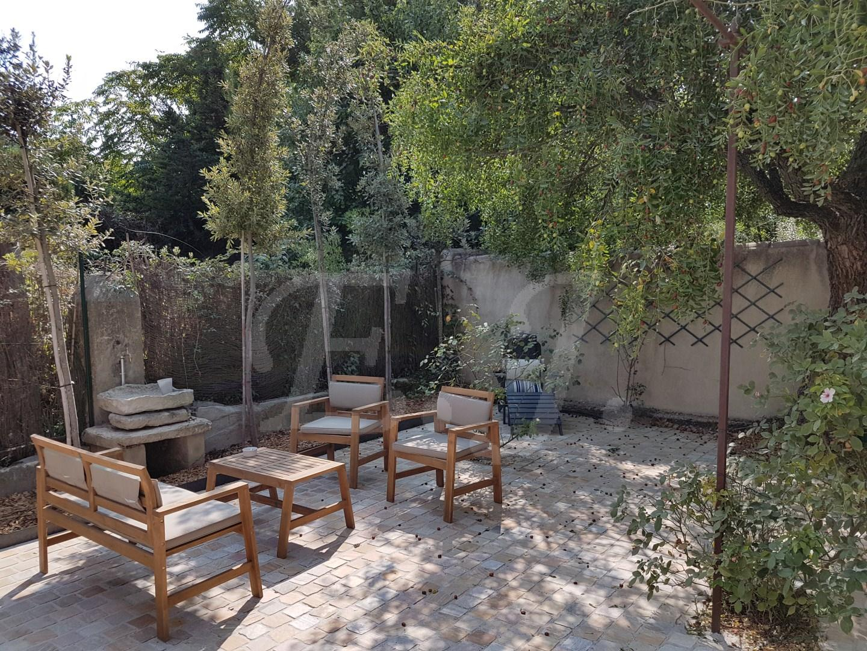 Vente Maison  Cavaillon En pierre avec jardin et 3 chambres