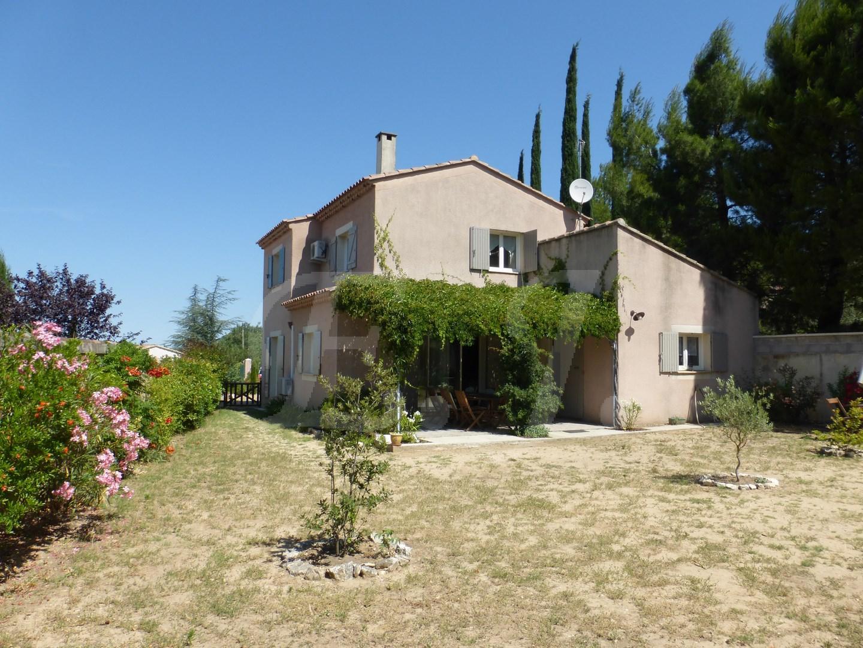Maison  Robion 5 pièces avec vue Luberon et jardin