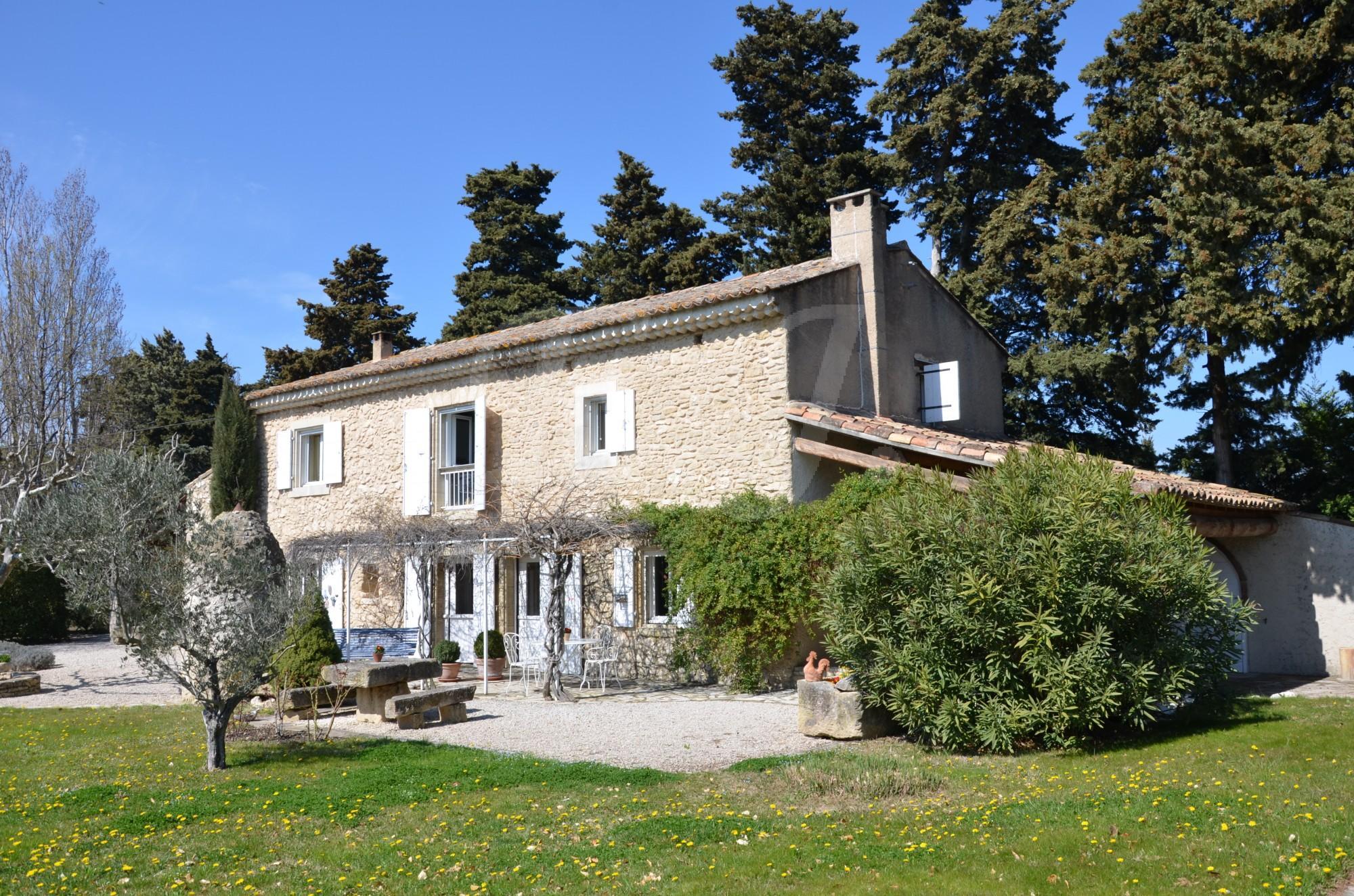 Maisons a vendre provence related keywords maisons a for Acheter maison en provence