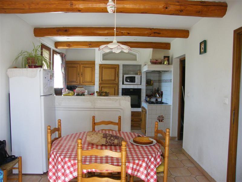Ventes maubec vaucluse 84 maison 155 m 3 chambres garage for Achat maison 84
