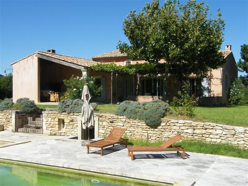 Ventes robion maison plain pied 4 chambres piscine garage for Piscine 12 pieds
