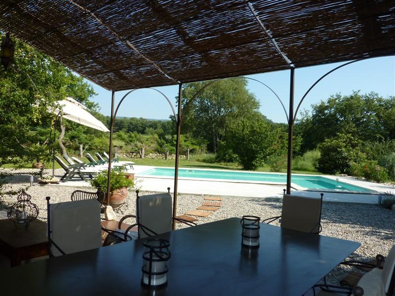 Ventes luberon belle maison a menerbes 4 chambres a for Camping dans le luberon avec piscine