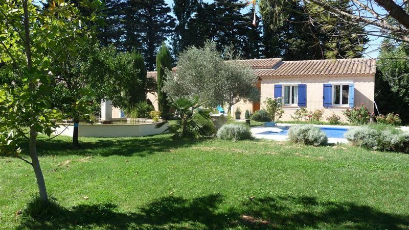 Maison de charme Luberon - L\'Escale Immobilière
