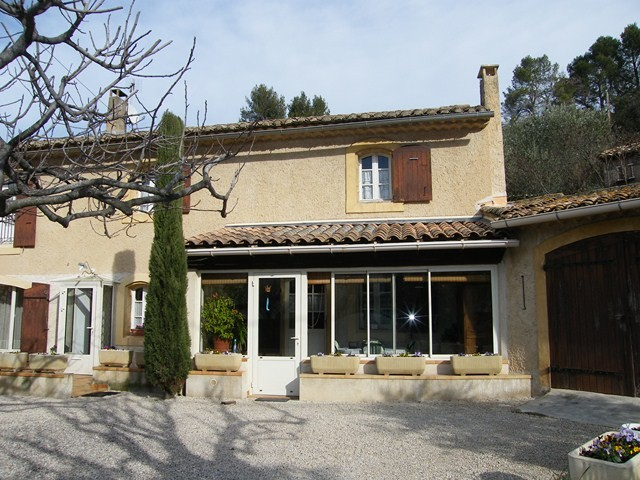 Ventes maison de village t5 f5 robion au coeur du village for Garage dujardin 76
