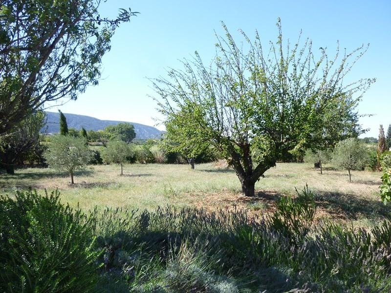 Ventes Oppède mas de hameau en pierre en campagne avec cour ...