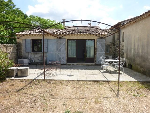 Ventes vendu maubec maison de plain pied avec jardin for Maison de l artisan