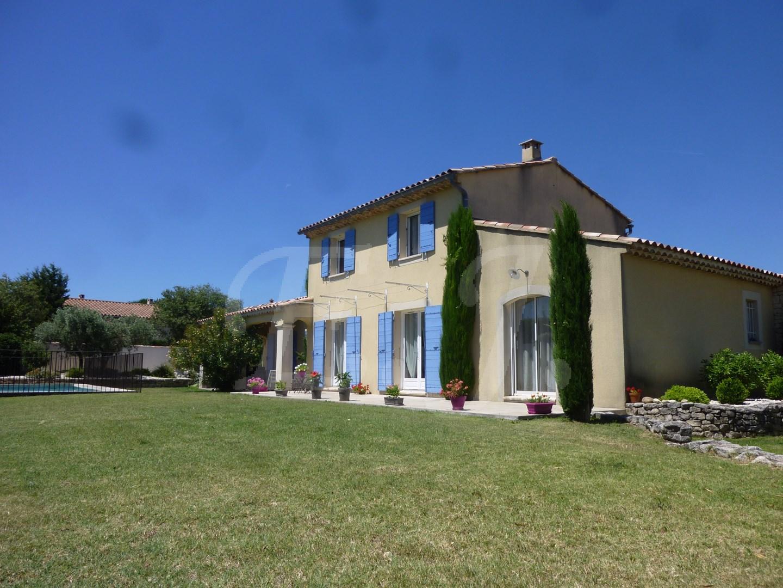 Maison a vendre 84460
