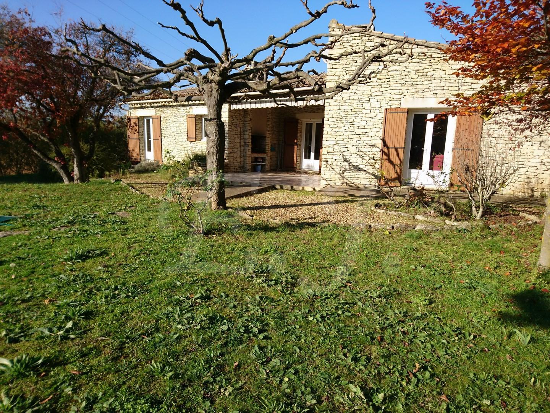Vente maison en pierre GORDES 84220