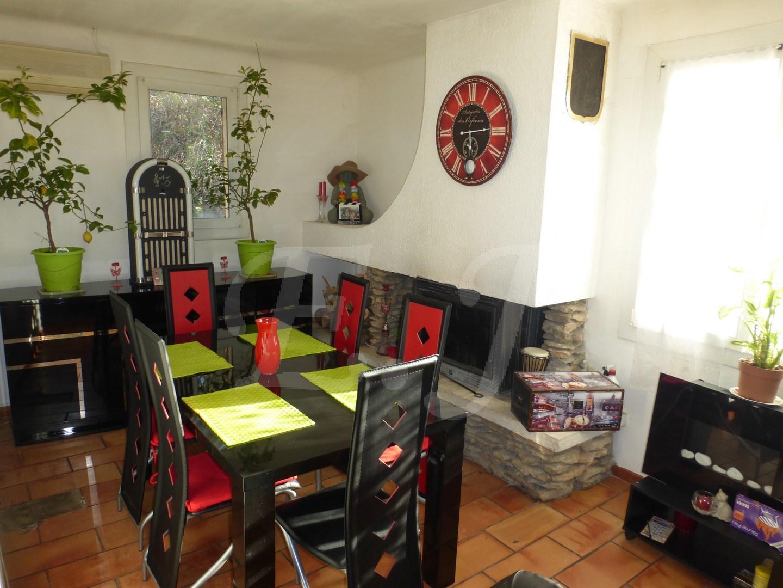 A vendre villa Gargas