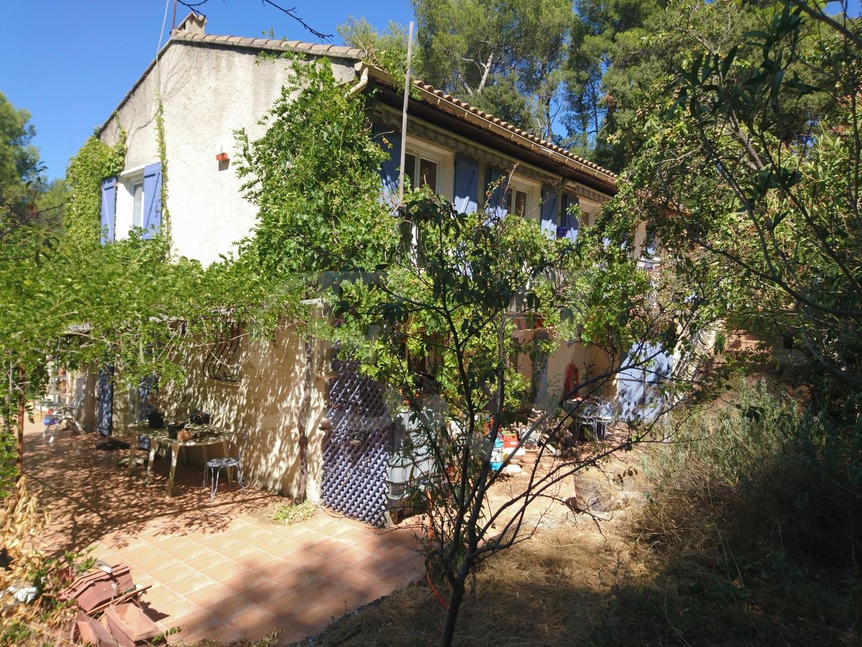 Vente Maison  T5 Cavaillon Au coeur du Luberon et au calme