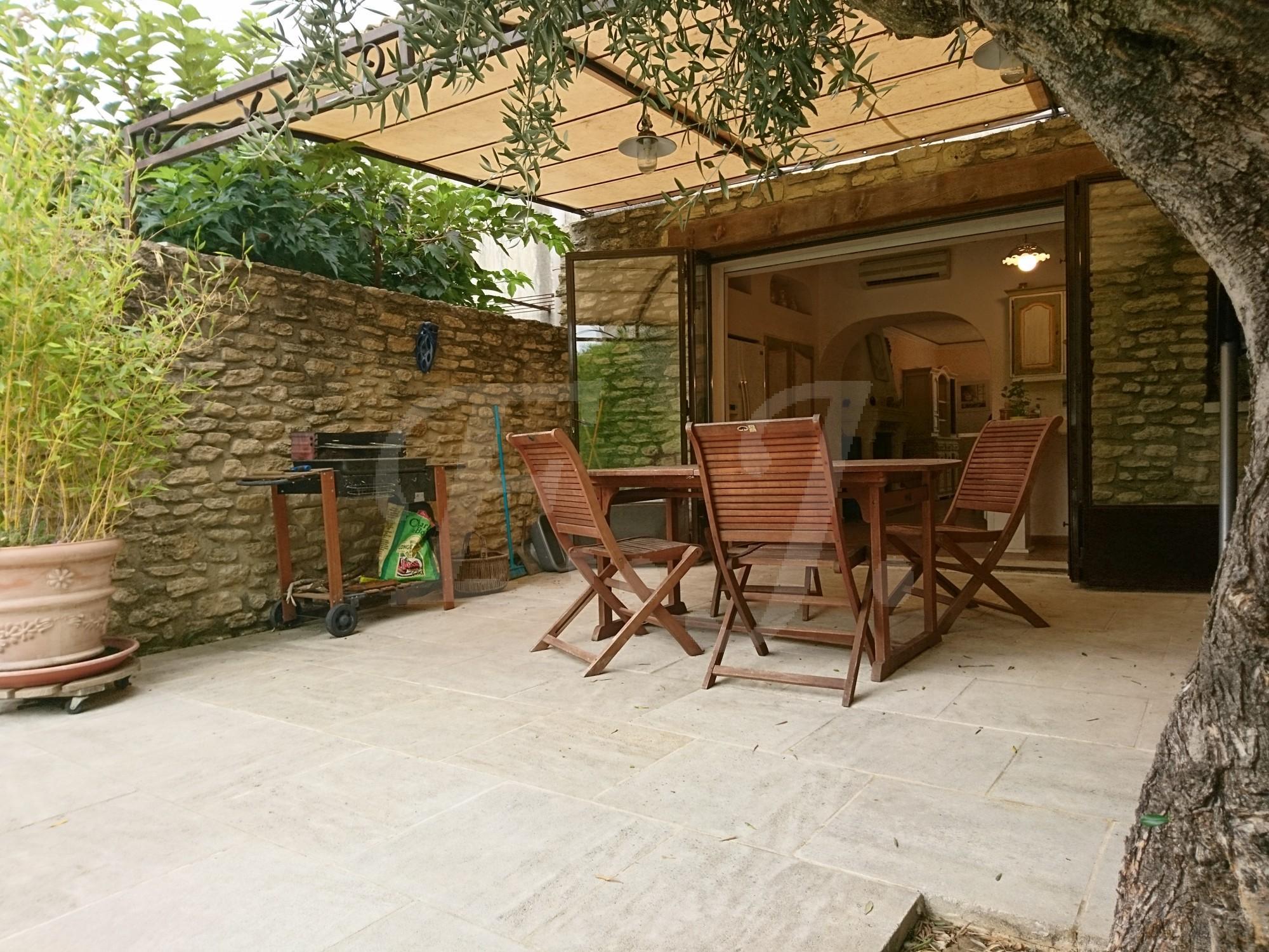 Vente Maison  Cavaillon jardin avec piscine et 3 chambres
