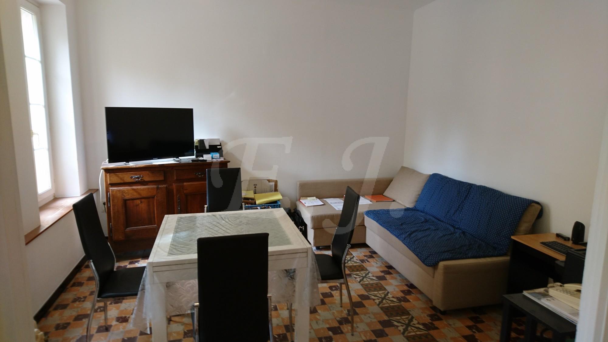 Vente Appartement  Oppede 4 pieces avec terrasse