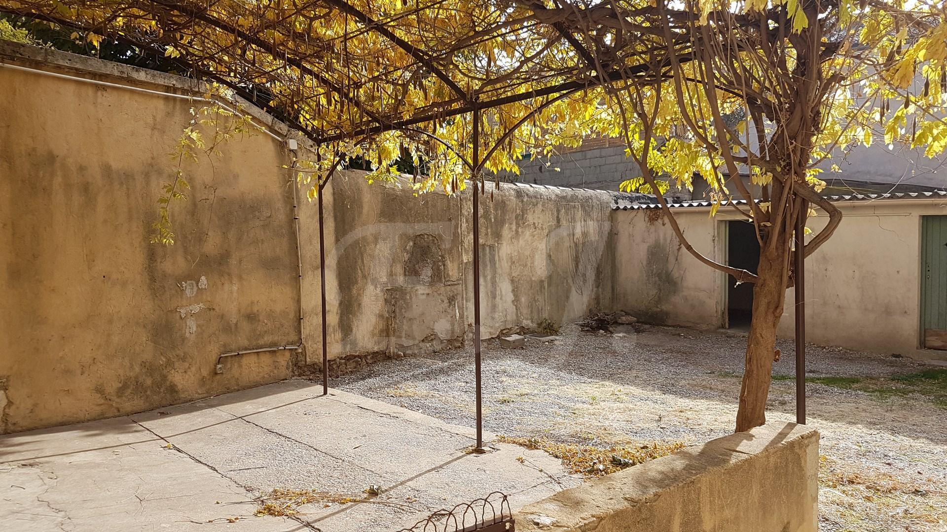 Maison  Cavaillon 4 pièces avec terrasse proche centre ville