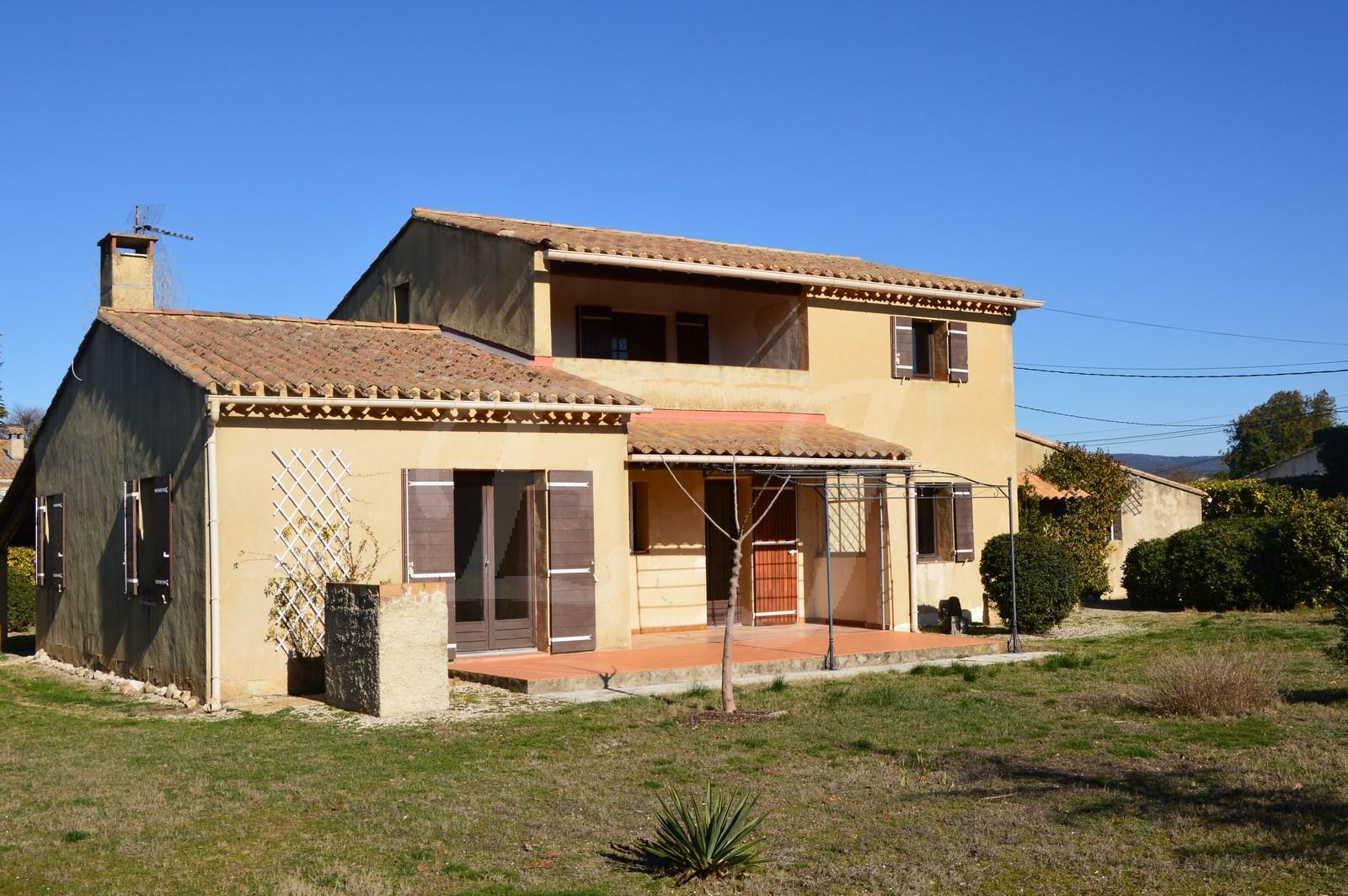 vente maison robion 84440