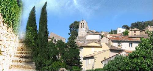 Office de tourisme robion 84440 vaucluse village au pied - Office tourisme cassis les calanques a pied ...
