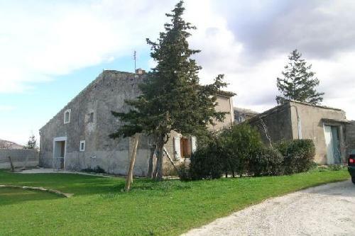 Vente d 39 une maison ancienne en pierre avec terrain - Restaurer une maison ancienne ...
