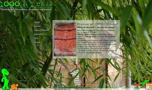 D couvrez les bonnes adresses immobili res en lub ron l for Entretien jardin vaucluse