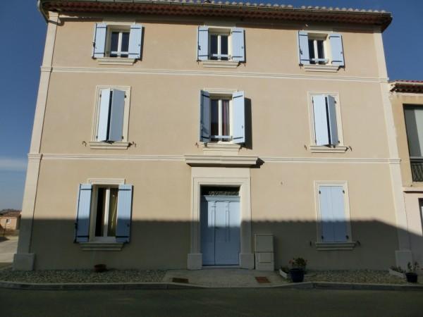 Appartement a louer à l'agence L'Escale Immobilière Gestion