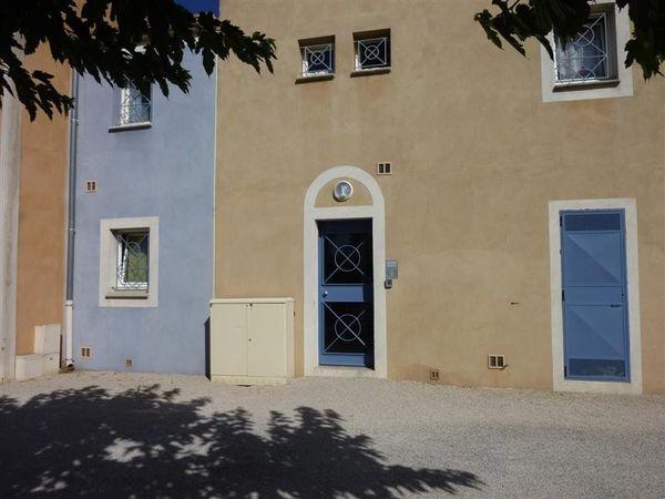 A Cheval Blanc appartement de type T2