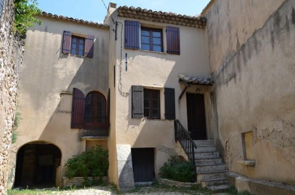 Acheter une maison secondaire provence alpes cote d 39 azur for Acheter une maison de village