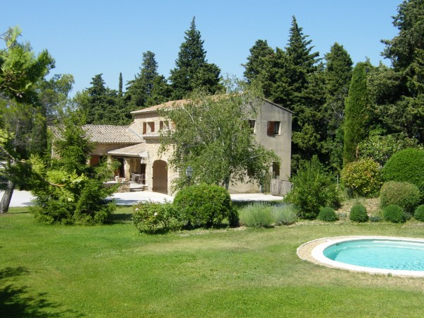 A vendre maison Luberon 84