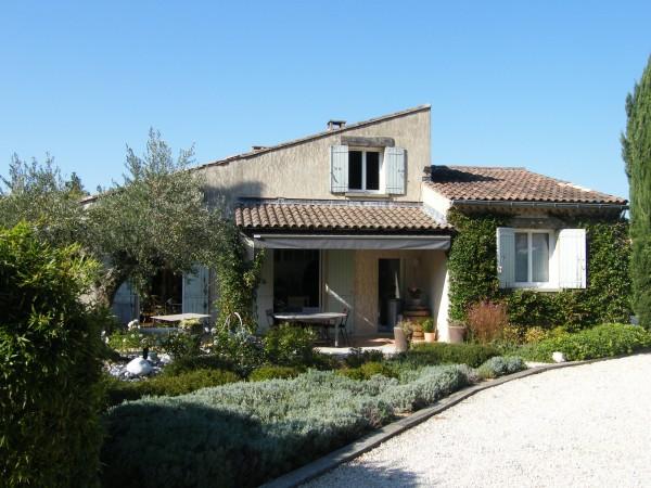 Maison a vendre 84 avec vue sur le Luberon
