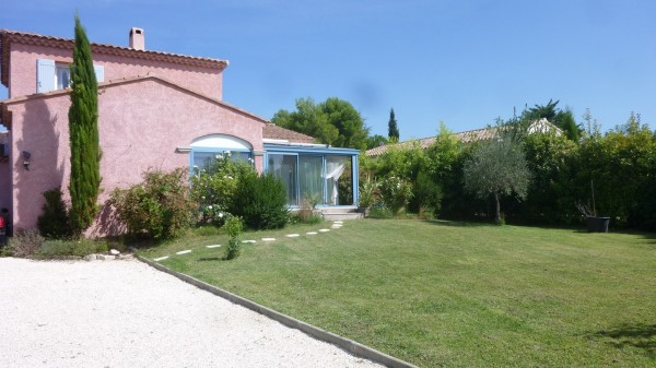A vendre maison Lagnes Luberon
