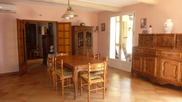 Immobilier taillades 84