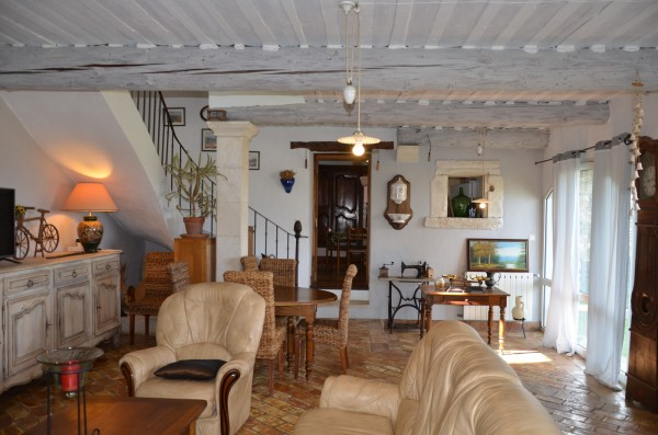 Immobilier 84