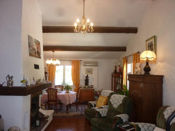Maison à vendre Luberon Lagnes 84