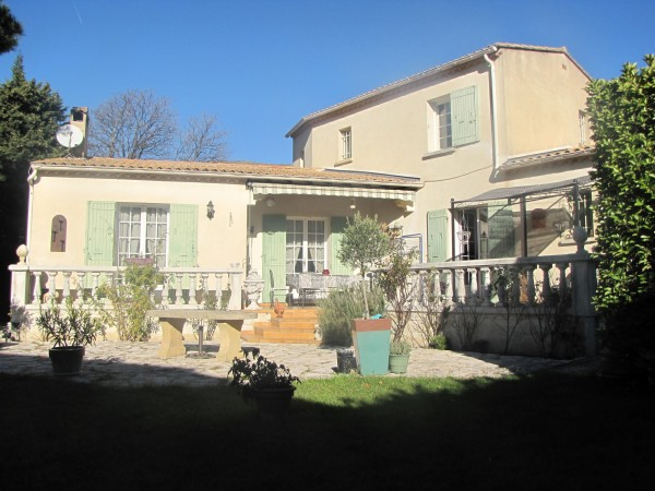 vente maison Cavaillon
