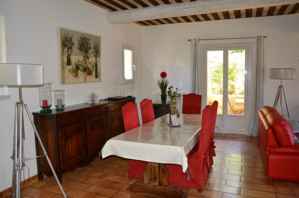 Immobilier 84300